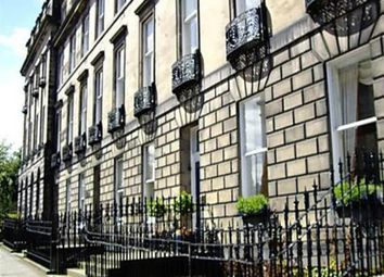 Thumbnail 1 bedroom flat to rent in Great Stuart Street, West End, City Centre