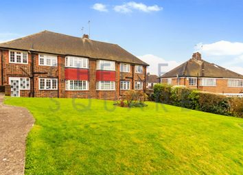 Thumbnail 3 bed flat to rent in Brim Hill, Hampstead Garden Suburb