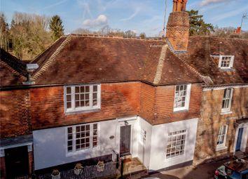 Thumbnail 3 bedroom detached house for sale in The Street, Ightham, Sevenoaks, Kent