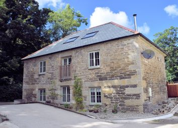 Thumbnail 3 bed barn conversion for sale in Trevarno, Sithney, Helston