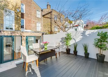 Thumbnail 3 bed flat to rent in Redfield Lane, Kensington, London