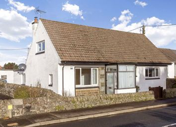 Thumbnail 4 bed cottage for sale in Ceres Road, Craigrothie, Fife