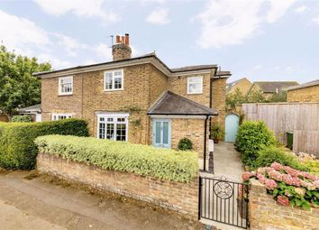 Thumbnail 3 bed semi-detached house for sale in Middle Lane, Teddington