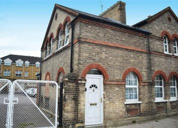 Thumbnail 2 bed cottage for sale in Thornbury Road, Osterley, Isleworth