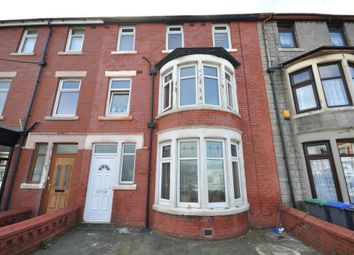 Thumbnail 8 bedroom terraced house for sale in Bloomfield Road, Blackpool, Lancashire