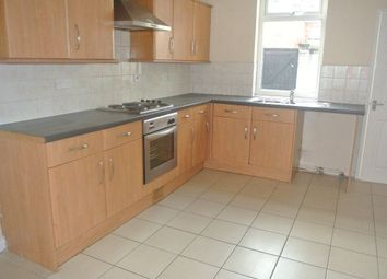 Thumbnail 3 bed terraced house to rent in Munster Road L13, 2 Bed Ter