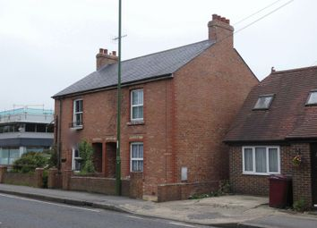 Thumbnail 3 bed semi-detached house for sale in Westhampnett Road, Chichester