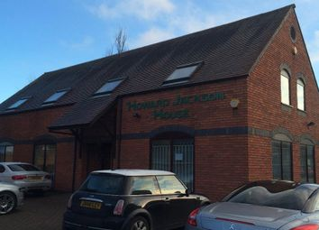 Thumbnail Office for sale in 22 The Courtyard, Coleshill