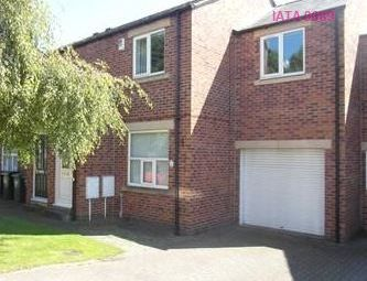 Thumbnail 3 bed semi-detached house for sale in The Copse, Blaydon-On-Tyne