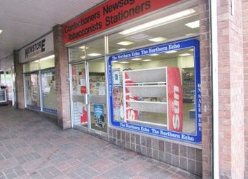 Thumbnail Retail premises for sale in 4-5 Lowland Road, Durham
