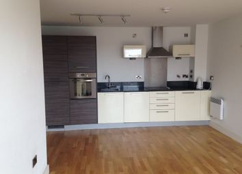 Thumbnail 2 bed flat to rent in North Bank, Sheffield