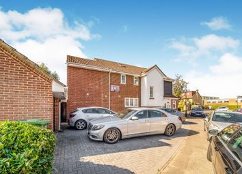 Thumbnail 4 bed detached house for sale in Palmerston Avenue, Slough