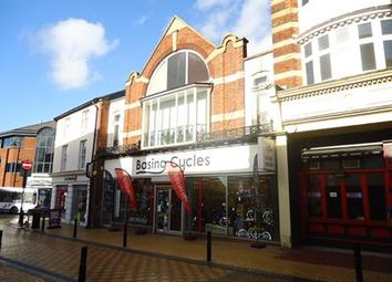 Thumbnail Commercial property for sale in 22 & 24 Winchester Street, Basingstoke, Hampshire