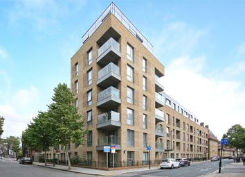 Thumbnail 2 bed flat for sale in Sancroft Street, Vauxhall, London