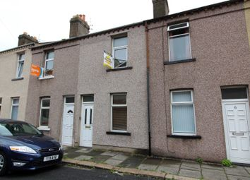 Thumbnail 2 bed terraced house for sale in 7 Penrith Place, Barrow In Furness, Cumbria