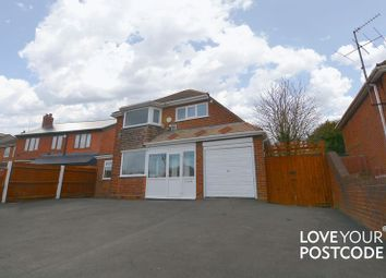 Thumbnail 3 bed detached house for sale in Oldbury Road, Rowley Regis