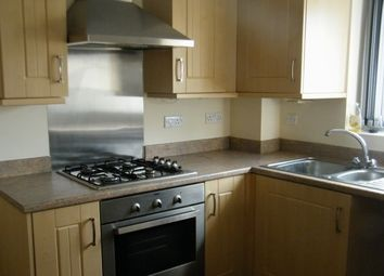 Thumbnail 2 bed flat to rent in Mears Beck Close, Heysham, Morecambe