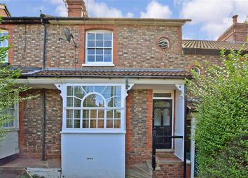 Thumbnail 2 bed terraced house for sale in Ansell Road, Dorking, Surrey