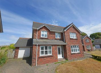 Thumbnail 6 bed detached house for sale in Beck Rise, Beckermet, Cumbria