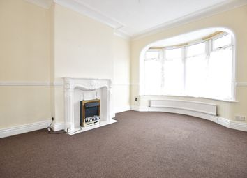 Thumbnail 3 bed terraced house to rent in Airedale Avenue, Blackpool, Lancashire