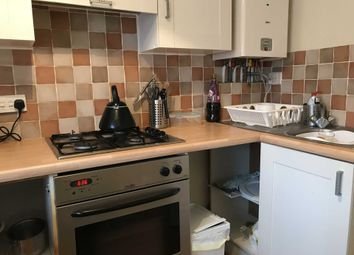 Thumbnail 1 bed flat to rent in Kingsmead Walk, Bristol