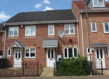 Thumbnail 2 bed terraced house to rent in Valley Road, Stoke Heath, Coventry, West Midlands