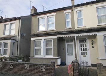 Thumbnail 3 bed semi-detached house to rent in Guildford Road, Southend On Sea, Essex