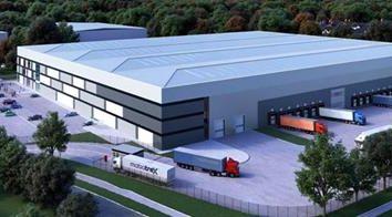 Thumbnail Warehouse to let in Griffen Park Mk, Yeomans Drive, Blakelands, Milton Keynes
