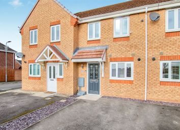 2 bed terraced house for sale in Summerfield Grove, Thornaby, Stockton-On-Tees TS17