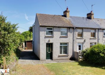 Thumbnail 2 bedroom end terrace house for sale in 39 Springfield Road, Portavogie, Co Down BT22, Portavogie,