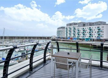 3 bed flat for sale in Sirius, 2 The Boardwalk, Brighton BN2