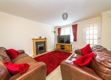 Thumbnail 3 bedroom end terrace house for sale in Highgrove Road, Walderslade, Kent