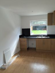 Thumbnail 1 bed flat to rent in Somervell Road, Harrow
