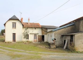 Thumbnail 2 bed property for sale in Oiron, Deux-Sèvres, France