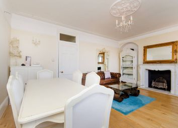 Thumbnail 3 bedroom flat for sale in Smyrna Road, West Hampstead