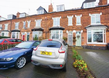 Thumbnail 4 bed terraced house for sale in George Road, Birmingham