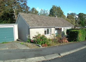 Thumbnail 2 bed detached bungalow for sale in Murray Crescent, Duns