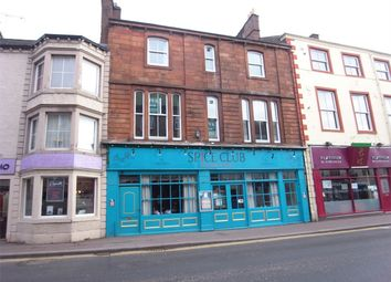 Thumbnail 2 bedroom flat to rent in 18A King Street, Penrith, Cumbria
