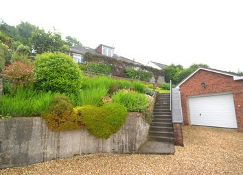 Thumbnail 3 bed detached bungalow for sale in West Challacombe Lane, Combe Martin