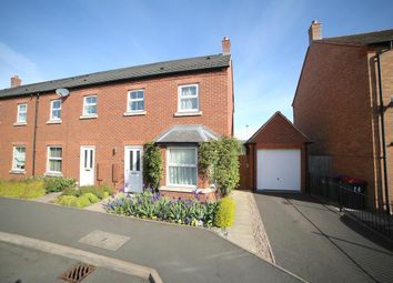 Thumbnail 2 bedroom terraced house for sale in Sankey Drive, Hadley, Telford