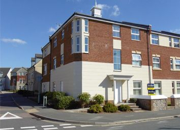 Thumbnail 2 bed flat to rent in Recreation Road, Beacon Park, Plymouth, Devon