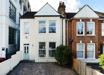Thumbnail 3 bed property for sale in Martell Road, London