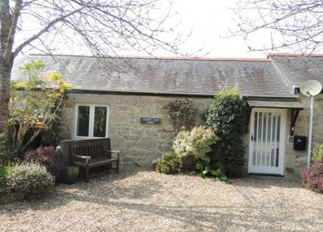 Thumbnail 2 bed property for sale in Tregorrick, St. Austell