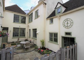 Thumbnail 5 bed town house for sale in West Market Place, Cirencester