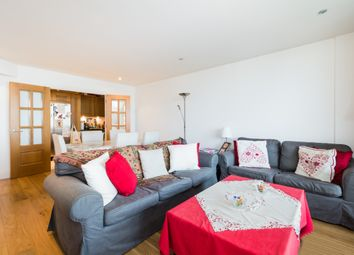 Thumbnail 3 bedroom flat to rent in The Boulevard, Imperial Wharf, London