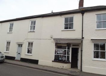 Thumbnail 1 bedroom flat to rent in Silver Street, Axminster