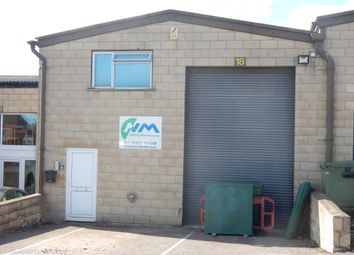 Thumbnail Light industrial to let in Unit 18 Bond Industrial Estate, Wickhamford, Evesham, Worcestershire