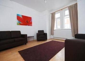Thumbnail 4 bed semi-detached house to rent in Valnay Street, London