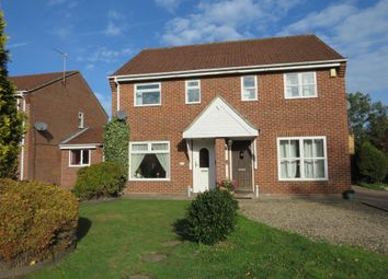 Thumbnail 3 bed semi-detached house for sale in Maple Drive, Taverham, Norwich