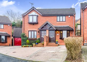 Thumbnail 2 bedroom semi-detached house for sale in Gideons Close, Lower Gornal, Dudley
